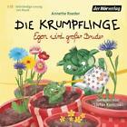 Die Krumpflinge 06. Egon wird großer Bruder von Annette Roeder (2016)