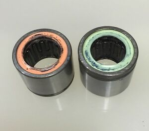 Details about TVS New Front Inlet Needle Bearings Genuine EATON  Supercharger LS LS9 LSA 09-14