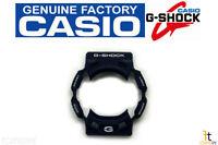 Casio G-9100-2v Original G-shock Dark Blue Bezel Case Shell