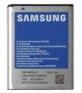 Samsung galaxy proclaim battery