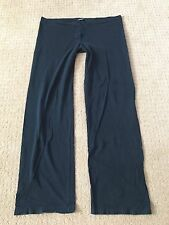 James Perse Standard Lounge Black Drawstring Pants  Size 1 /  S