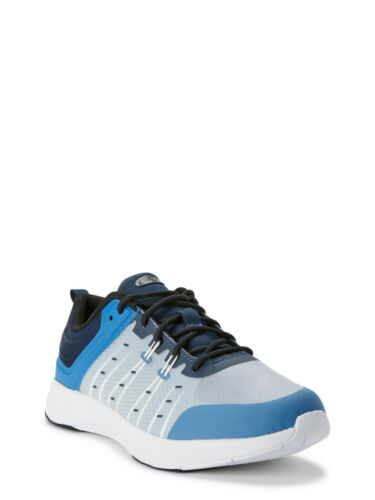 Details about  /NEW BOYS ATHLETIC WORKS SHEER BLUE ATHLETIC CASUAL SNEAKERS SHOES