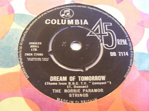 THE-NORRIE-PARAMOUR-STRINGS-Dream-Of-Tomorrow-Ex-Columbia-039-63-7-034