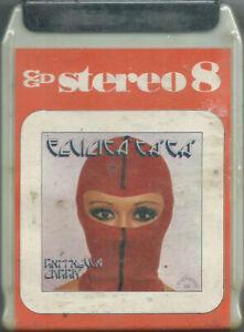 STEREO-8-TAPE-RAFFAELLA-CARRA-039-Felicita-ta-ta-Cgd-74-1st-ps-disco-pop-SEALED