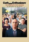 Curb Your Enthusiasm Ssn5 0026359321528 With Cheryl Hines DVD Region 1