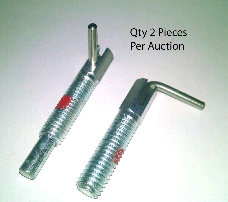 Stainless Steel.375 Vlier SVLP31CL25 Lock pins 4.1 Long
