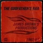 Various Artists - Godfather's R&B (1962-1967) The (2008)