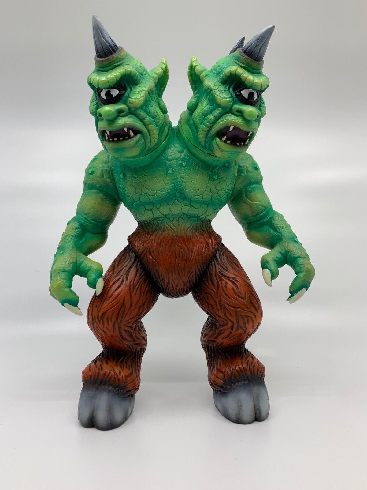 Planet X Asia twinclops abattoir de Forbidden Land Sofubi peint 10