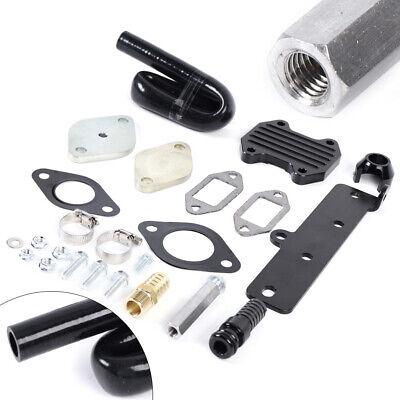 EGR Cooler Delete Kit for DODGE RAM 2500 3500 4500 5500 DIESEL TURBO L6