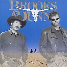 Tight Rope/Marlboro Logo Ohne von Brooks & Dunn   CD   Zustand gut