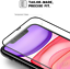 For-iPhone-11-Pro-X-XS-Max-XR-20D-Curved-Tempered-Glass-Full-Screen-Protector thumbnail 7