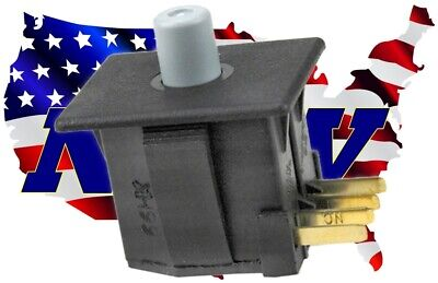 Cub Cadet 01008386,,01008386P. 925-041 Safety Switch Fits  MTD 725-04165