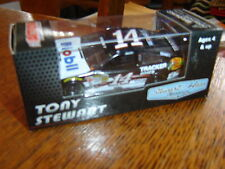 2014 TONY STEWART #14 MOBIL 1 SALUTES 1:64 ACTION LIONEL FREE SHIP