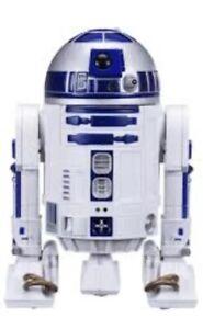 Robot Rc télécommandé R2-d2 compatible avec Star Wars (scellé)