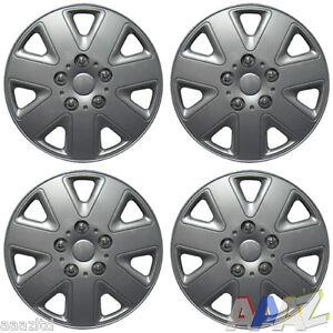 14-034-Wheel-Covers-Hub-Caps-14-Inch-Wheel-Trims-Trim-Set-Of-4-ABS-Plastic-Trim