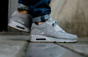 check out 2bcda b2ec9 Image is loading Nike-Air-Max-90-Winter-PRM-683282-005