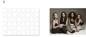personalised-LITTLE-MIX-jigsaw-puzzle-A4-present-gift-birthday