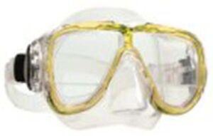 Fusion-2-Scuba-Gauge-Reader-Scuba-Snorkelling-Mask