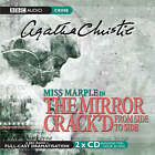 The Mirror Crack'd from Side to Side by Agatha Christie (CD-Audio, 2005)