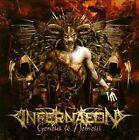 Genesis to Nemesis * by Infernaeon (CD, Aug-2010, Prosthetic Records)