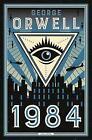 1984 von George Orwell (2021, Gebundene Ausgabe)