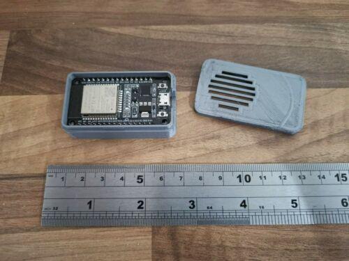 case for ESP32 nodemcu