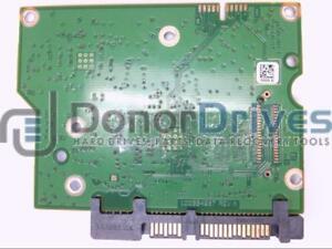 ST2000DM001 9YN164-570 Seagate SATA 3.5 PCB 2756 F CC9C