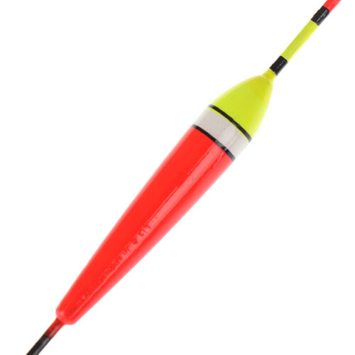 3X// Set Fishing Float Fish Drift Fishing  Bobber Hook Line Group Carp Tackle ~JP