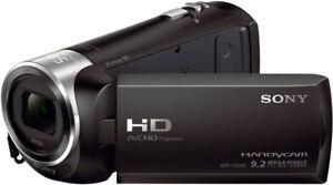 Videocamara-Sony-HDR-CX240E-Full-HD
