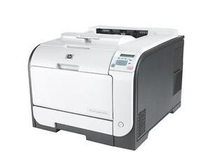 HP Color Laserjet CP2025N Laser Printer - CP2025 Series 883585613892 | eBay