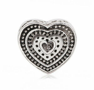 Silver-European-Charms-for-Charm-Bracelet-New-In-pouch-NEW-2018