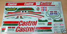 Tamiya 58092 Jaguar XJR-12/Group-C, 9495116/19495116 Decals/Stickers, NIP