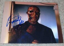 GIANCARLO ESPOSITO SIGNED BREAKING BAD 8x10 PHOTO w/EXACT VIDEO PROOF