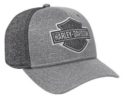 Harley Davidson Baseball Cap Basecap Modell Blank B/&S