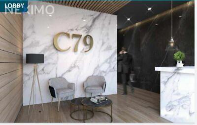 Pre-venta de nuevo departamento 1D en la México Tacuba