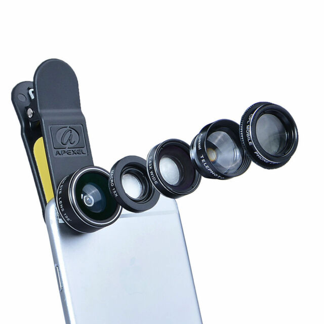 Image result for 5-in-1 Photo Lens Kit