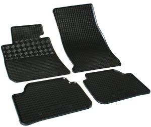 Gummifußmatten 1er BMW F20 F21 ab 2011- Gummimatten Matten Fußmatten
