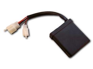 CDI-ECU-Kawasaki-KLR250-KL250-D2-D22-Blackbox-Ignitor-CD3605