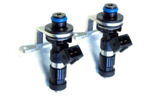 EV14 mit Adaptern für R 1100/_/_ und R 850 2 SYNCHRONE Einspritzventile R 1200