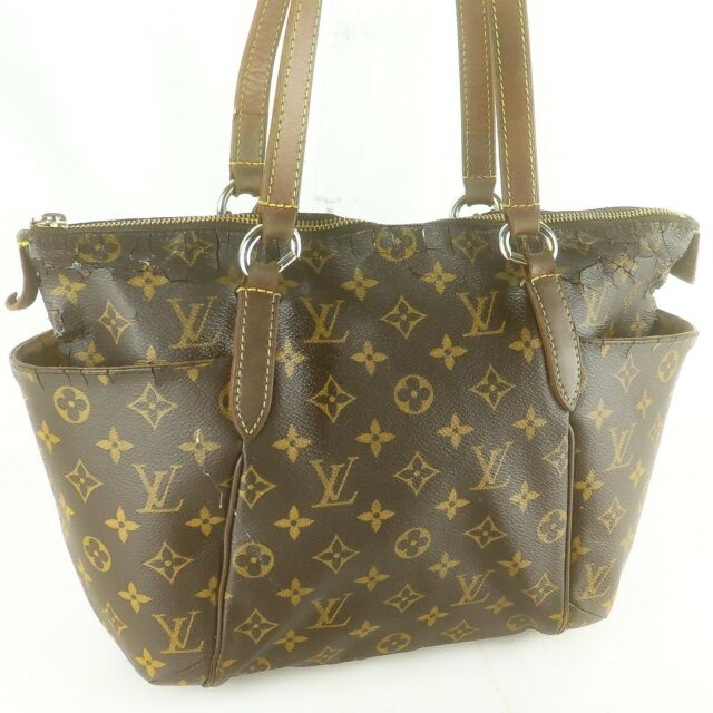 Totally Pm Shoulder Bag M56688 Du1142