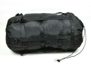 NEW-Military-Issue-9-Strap-Compression-Stuff-Sack-for-Sleeping-Bags-MSS-System