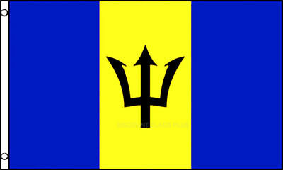 3x5 Tuvalu Flag Country Banner New Indoor Outdoor