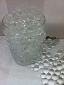 Wasserperlen-klar-Bunte-Blumenerde-Hydrogel-10-Gramm