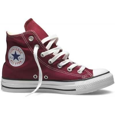Converse All Star Hi Maroon (K2) M9613C