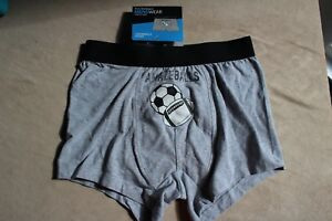 Ann-Summers-Amazeballs-Boxers-Size-Small-New-with-Tags-Men-039-s-Shorts-Pants