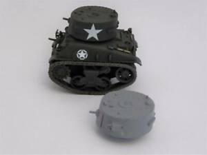 world-war-toon-M4A1-CDL-Canal-Defence-Light-resin-conversion-kit