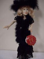 Mae West, Effanbee Doll