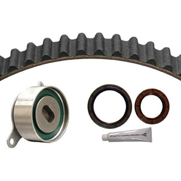 For Acura TL 1995-1998 Dayco 95211K1S Timing Belt Kit