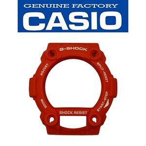 Genuine CASIO G shock Reloj Banda Bisel Shell G 7900A 4