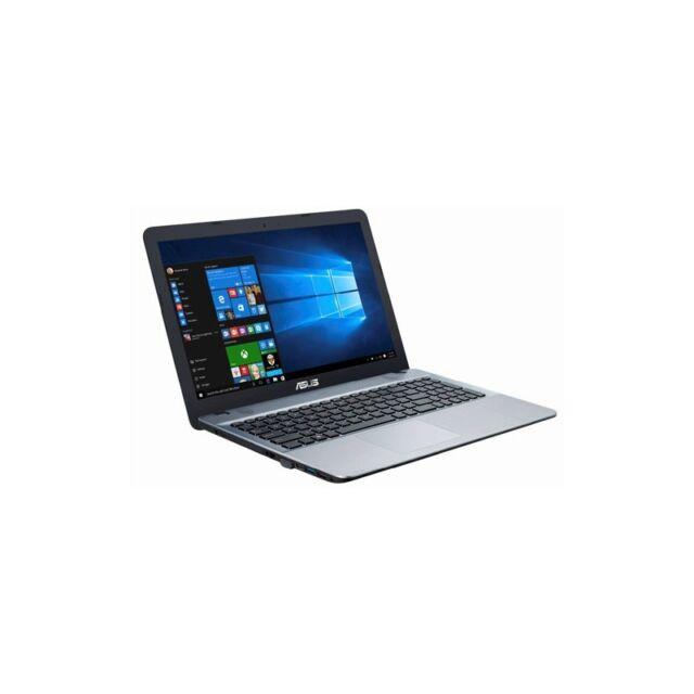 NOTEBOOK ASUS VIVOBOOK X541UA-GQ1248T i3-6006U 4GB RAM;500GB HD 15,6